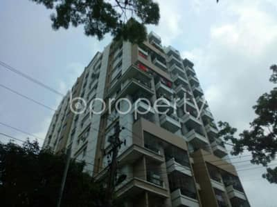 1800 SQ FT residential apartment for rent in Police Line near Cumilla Government College