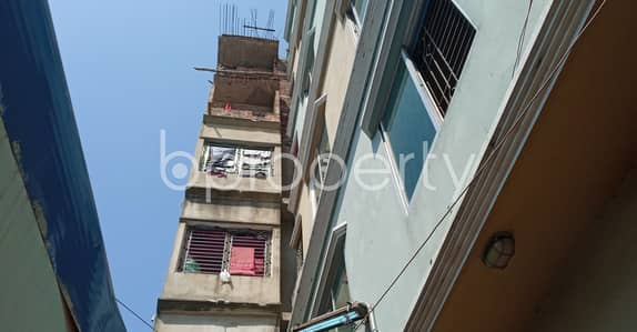 2 Bedroom Apartment for Rent in 36 Goshail Danga Ward, Chattogram - Visit This 380 Sq Ft Flat For Rent In Bandar Nearby Nimtala High School