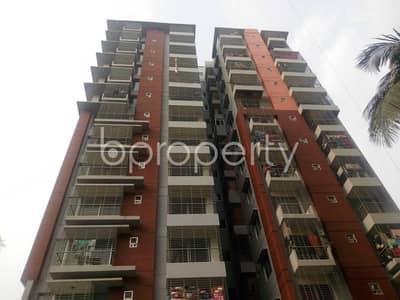 3 Bedroom Flat for Sale in Kalabagan, Dhaka - 1290 SQ FT Apartment for Sale in Kalabagan nearby Kalabagan Bazar