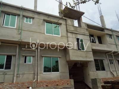 ভাড়ার জন্য BAYUT_ONLYএর ফ্ল্যাট - ৭ নং পশ্চিম ষোলশহর ওয়ার্ড, চিটাগাং - 1000 SQ FT Apartment for Rent in Sholoshohor nearby Sholoshohor Jame Masjid