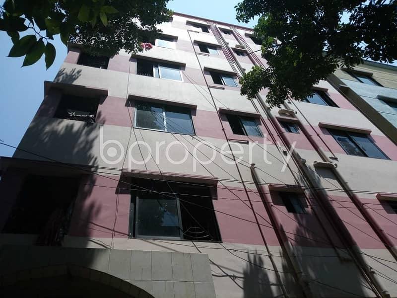 1000 Sq Ft Flat For Rent In 33 No. Firingee Bazaar Ward Near Dutch-bangla Bank Limited   Atm Booth