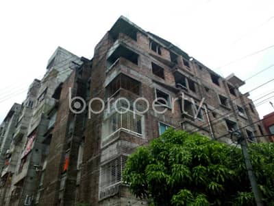 1435 Sq Ft Flat Can Be Found In Thakur Para For Rent, Near Thakur Para Jame Masjid