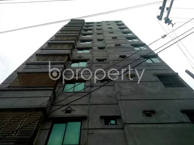 3 Bedroom Flat for Rent in Shasongacha, Cumilla - 1200 Sq. Ft. flat is now up to Rent located near to DBBL ATM in Shasongacha