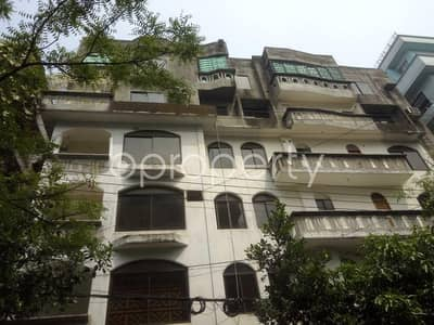 2700 SQ FT flat near Baridhara Masjid for Rent in Baridhara