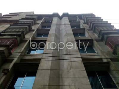 2 Bedroom Apartment for Rent in Shasongacha, Cumilla - For Rental purpose 1020 SQ FT flat is now up to Rent in Shasongacha close to DBBL ATM