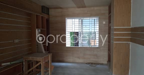 3 Bedroom Apartment for Sale in 7 No. West Sholoshohor Ward, Chattogram - An Apartment Of 1450 Sq. Ft Is Up To Sale In West Sholoshohor Near Mohammadpur Jame Mosque.