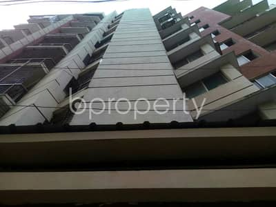 This 1370 SQ Ft apartment up for sale in Muradpur, near Sunshine Grammar School & College