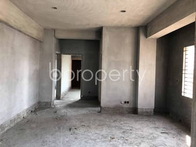 Well Planned Apartment for Sale in Badda nearby National Ideal School