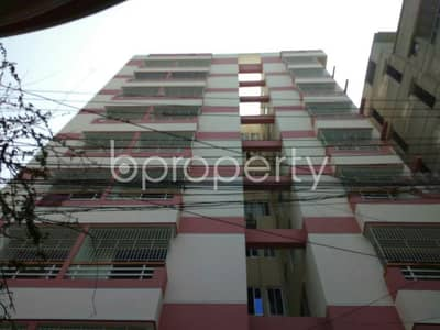 1030 SQ FT office for rent near Dutch-Bangla Bank Limited | ATM Booth, in Jhautola