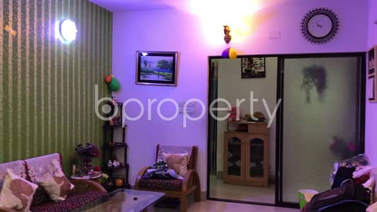 3 Bedroom Apartment for Sale in Kalabagan, Dhaka - Nice Flat Can Be Found In Kalabagan For Sale, Near Bashir Uddin Jame Mosque