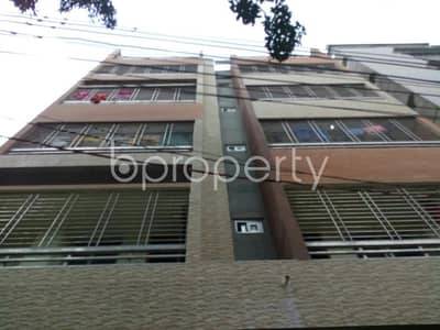 In the location of Older Chowdhury Para Road a 1050 SQ Ft apartment for rent near to Comilla Modern High School