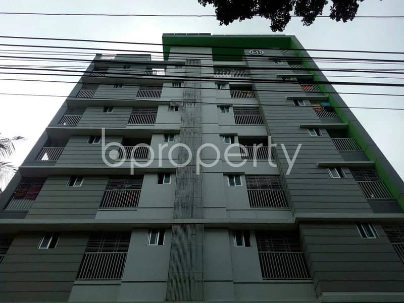 See this 1240 SQ FT apartment which is up for rent in Older Chowdhury Para Road near Jamuna Bank Limited