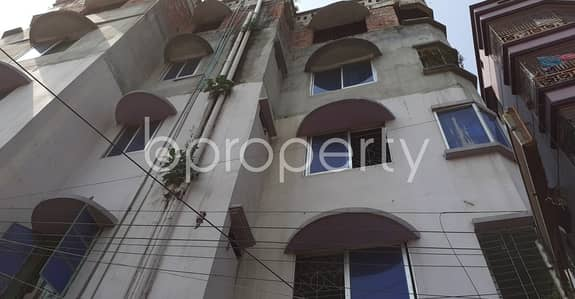 Office for Rent in Jatra Bari, Dhaka - A 1300 Sq. Ft. Lucrative Business Office Up For Rent In Noyapara Road Near To Kalibari Temple