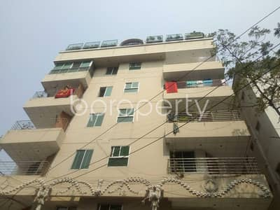 Find Your Desired Apartment At This Ready Flat For Rent At Baridhara Dohs Nearby Enroute International Limited