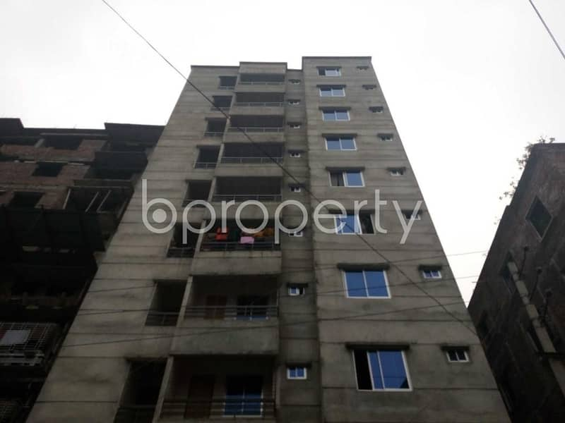 1147 SQ FT apartment is up for sale in Maniknagar, near Maniknagar Model High School