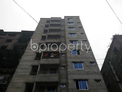 1147 SQ Ft apartment is ready for sale at Maniknagar, near Manik Nagar Ideal School
