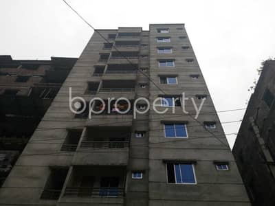 Check this 903 SQ Ft apartment for sale at Maniknagar nearby Fahim Medicine Centre