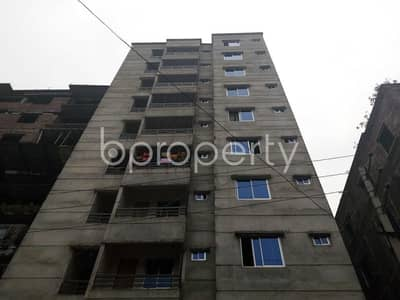 1147 SQ FT apartment is up for sale in Maniknagar, near Maniknagar Model High School