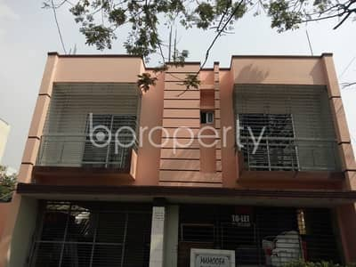 In the location of Nikunja 1, very close to Residential Laboratory College is up for rent covering an area of 3500 SQ FT
