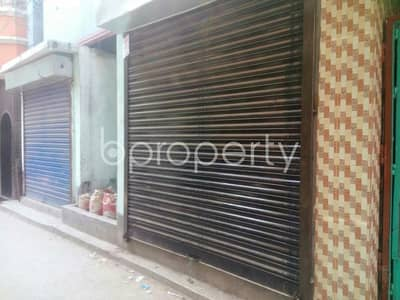 Shop for Rent in Shyampur, Dhaka - At Shyampur 200 Square feet shop for Rent close to Shyampur Jame Masjid