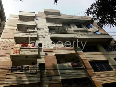 5 Bedroom Duplex for Rent in Khulshi, Chattogram - A Rightly Planned 3600 Sq Ft Duplex Is Found For Rent In Khulshi Hill R/a Nearby Radiant School And College
