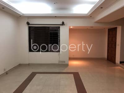 4 Bedroom Duplex for Sale in Dhanmondi, Dhaka - A Dazzling Duplex Is Up For Sale In Dhanmondi Close To Kamrunnessa Govt. Girls' High School