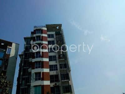 ভাড়ার জন্য BAYUT_ONLYএর ফ্ল্যাট - খুলশী, চিটাগাং - Check this 900 SQ Ft, rentable apartment at Khulshi near Bar Awlia Jame Masjid