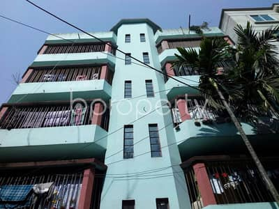 2 Bedroom Apartment for Rent in 10 No. North Kattali Ward, Chattogram - 765 SQ FT apartment for rent in CDA R/A, near Zahur Ahmed Chowdhury Stadium