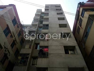 3 Bedroom Flat for Sale in Dakshin Khan, Dhaka - 930 SQ Ft apartment for sale is located on Dakshin Khan near to Jamtola Munshibari Mosque