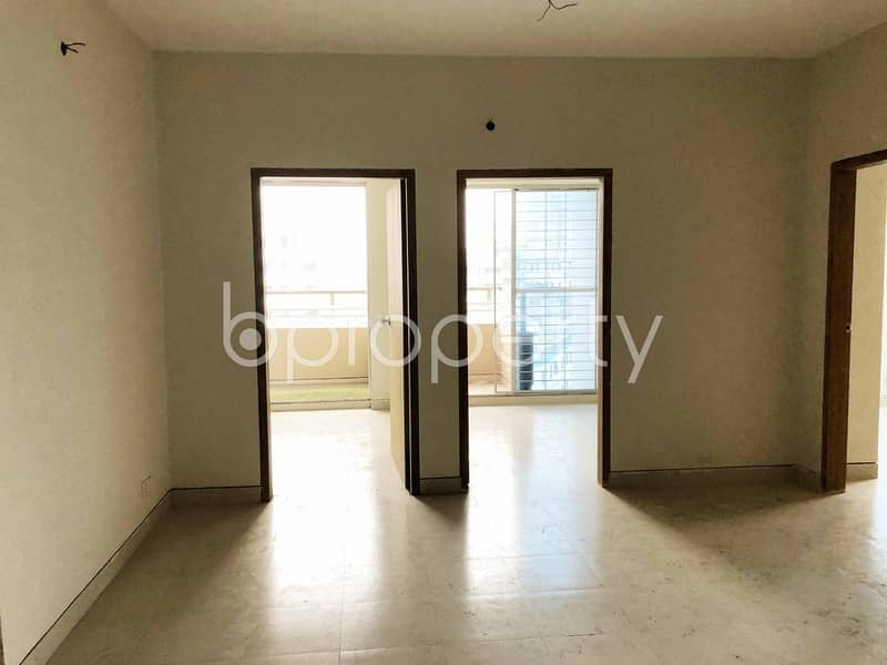 Apartment Is Ready For Sale At Malibagh, Near Shahjalal Islami Bank Limited