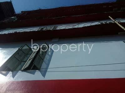 ভাড়ার জন্য BAYUT_ONLYএর ফ্ল্যাট - শোলোকবাহার, চিটাগাং - In Sholokbahar, a 950 SQ FT apartment for rent is available, near Sholokbahar Jan Muhammad Jame Masjid