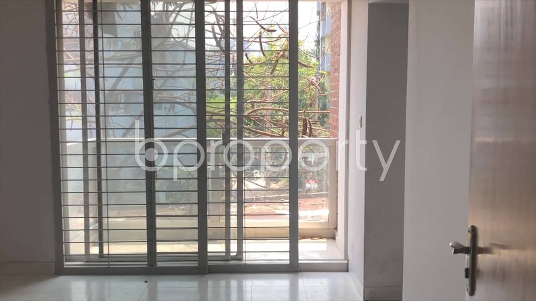 Well Planned Flat Is Up For Sale In Tejgaon Nearby Rupali Bank Limited