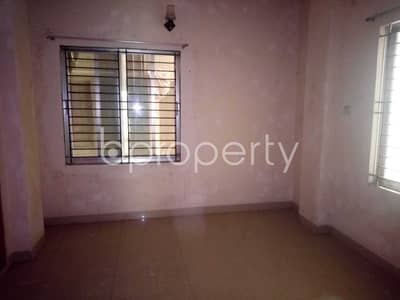 2 Bedroom Apartment for Sale in Uttara, Dhaka - This Apartment At Uttara, Near Uttara Sector 11 Park Is Up For Sale.