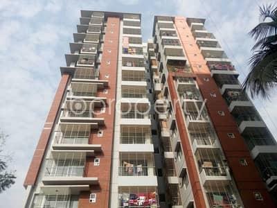 3 Bedroom Apartment for Sale in Kalabagan, Dhaka - Near Kalabagan Bazar 1525 SQ FT flat for Sale in Kalabagan