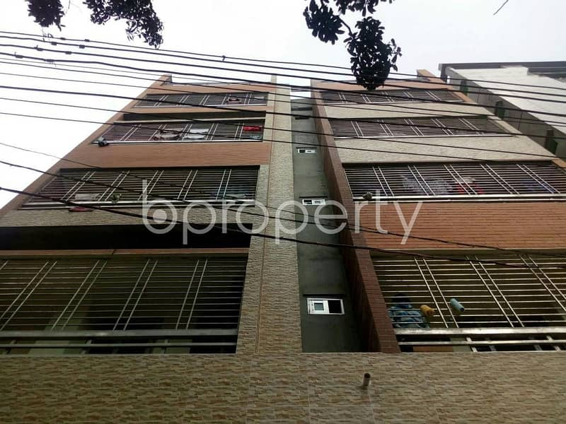 850 SQ FT Apartment for Rent in Cumilla nearby Central Mosque