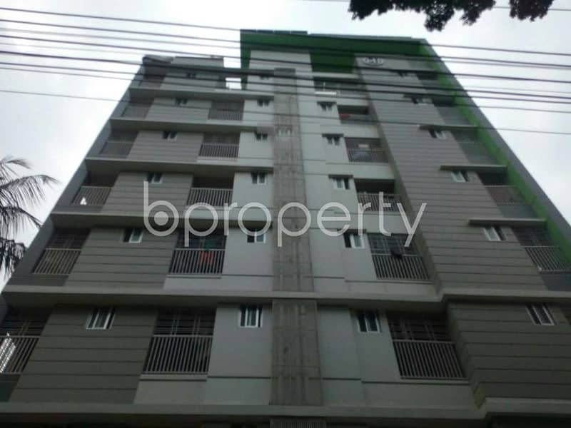1240 SQ FT flat for Rent in Cumilla near Cumilla Central Mosque