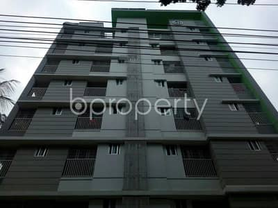 1075 SQ FT apartment is up for rent in Older Chowdhury Para Road, near Cumilla Victoria Government College Mosque
