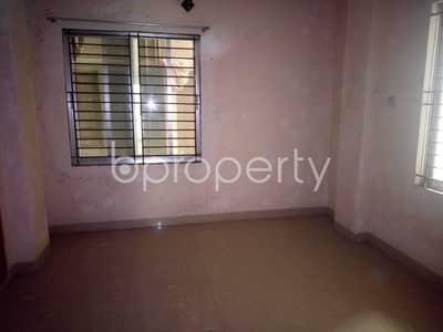 2 Bedroom Apartment for Sale in Uttara, Dhaka - An Apartment Up For Sale Is Located At Uttara, Near To Dutch-bangla Bank Limited