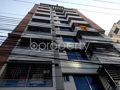 Check this 1140 SQ FT apartment up for sale at Chattogram very near to Janata Bank Limited