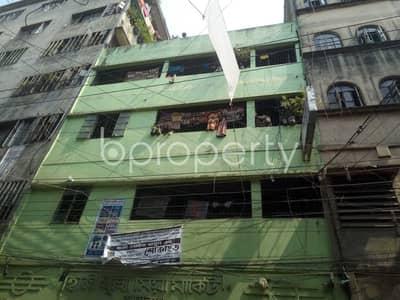 2 Bedroom Apartment for Rent in Kotwali, Chattogram - Near Kotwali Police Station, 450 Sq Ft Flat For Rent In Kotwali