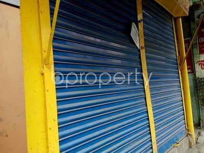 ভাড়ার জন্য এর দোকান - ধানমন্ডি, ঢাকা - Near Dhanmondi Jame Masjid 110 SQ FT Shop for rent in Dhanmondi