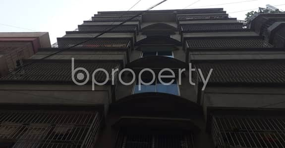 Shop for Rent in Banasree, Dhaka - In Banasree Nearby Islami Bank Bangladesh Limited || ATM Booth A Shop Is Ready And Vacant For Rent.