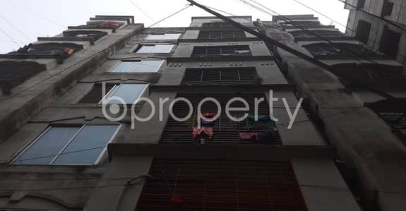 2 Bedroom Flat for Sale in Banasree, Dhaka - 850 Sq. Ft. Apartment Is For Sale In Banasree Near Shwapno