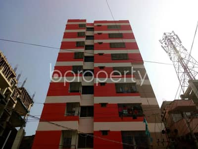 A 1140 SQ FT, apartment is ready to sale at Thakur Para nearby Cumilla Residential School & College