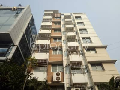 1750 Sq Ft Apartment For Sale Near High Commission Of Malaysia, In Baridhara.