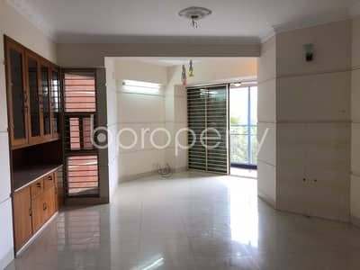 An Exquisite Apartment At Gulshan Nearby Gulshan Lake Is Ready For Sale