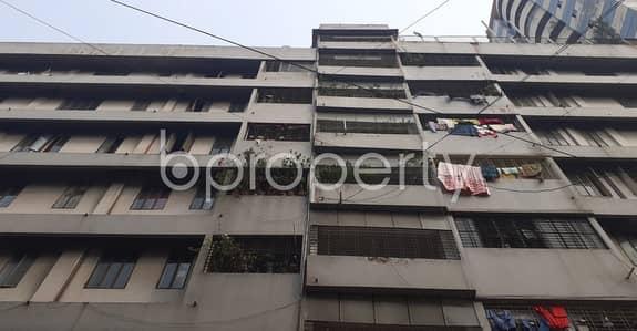 বিক্রয়ের জন্য BAYUT_ONLYএর ফ্ল্যাট - নিউ মার্কেট, ঢাকা - 1100 Sq. Ft. Apartment For Sale In Bashundhara Goli Near Dutch-bangla Bank Limited