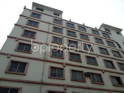 Floor for Rent in Turag, Dhaka - At Kamarpara, 8500 Sq Ft Well Fitted Office Is ready To Rent Near To Kamarpara Jame Masjid