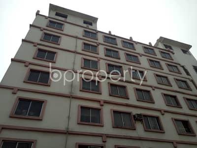 Floor for Rent in Turag, Dhaka - Work In 8500 Sq Ft Rental Office in Kamarpara nearby Kamarpara Jame Masjid