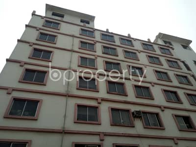 Floor for Rent in Turag, Dhaka - Use This 8500 Sq Ft Rental Property as Your Office, Located At Kamarpara nearby Kamarpara Jame Masjid